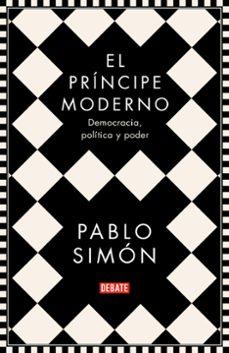 el príncipe moderno-pablo simon-9788499929286