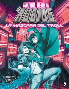 ¿Es posible descargar libros gratis? LA MASCARA DEL TROLL (Spanish Edition) de EL RUBIUS