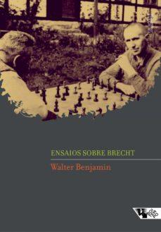 ensaios sobre brecht (ebook)-walter benjamin-9788575595886