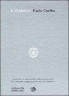 Lalchimista Paulo Coelho Ebook