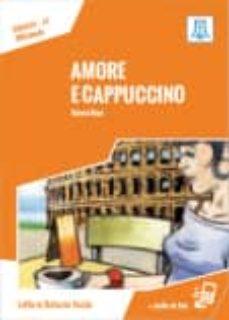 Descargar libros para ipod kindle AMORE E CAPPUCINO DJVU iBook (Spanish Edition) 9788861823686