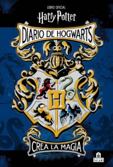 harry potter. diario de hogwarts-harry potter-9788893673686
