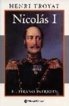 Permacultivo.es Nicolas I: El Tirano Patriota Image
