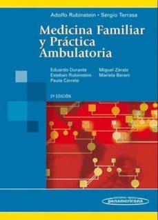 Vinisenzatrucco.it Medicina Familiar Y Practica Ambulatoria (2ª Ed) (Cartone) Image