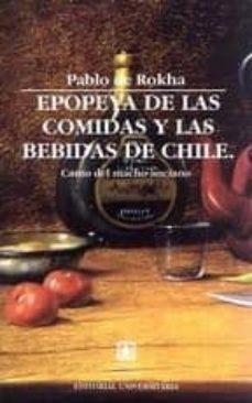Permacultivo.es Epopeya De Las Comidas Y Las Bebidas De Chile: Canto Del Macho An Ciano Image