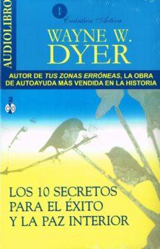 Alienazioneparentale.it Los Diez Secretos Para El Exito Y La Paz Interior (Audiolibro) Image