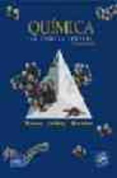 Eldeportedealbacete.es Quimica: La Ciencia Central (9ª Ed.) Image