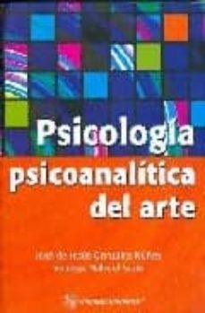 Permacultivo.es Psicologia Psicoanalitica Del Arte Image