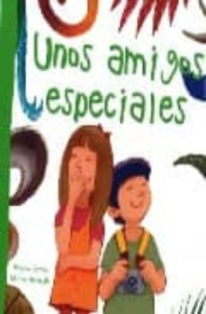 Encuentroelemadrid.es Unos Amigos Especiales Image
