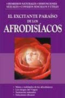 Vinisenzatrucco.it El Excitante Paraiso De Los Afrodisiacos Image