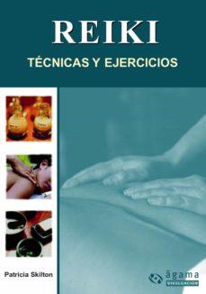 reiki, técnicas y ejercicios ebook (ebook)-patricia skilton-9789871088386
