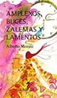 Titantitan.mx Amplexos, Buces, Zalemas Y Lamentos Image