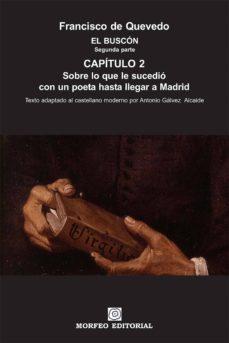 el buscón. segunda parte. capítulo 2. (texto adaptado al castellano moderno por antonio gálvez alcaide) (ebook)-cdlap00003386