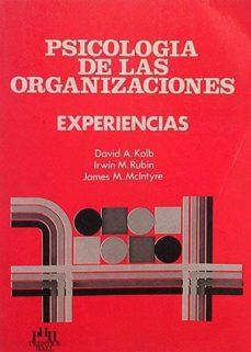 Emprende2020.es Psicología De Las Organizaciones. Experiencias Image