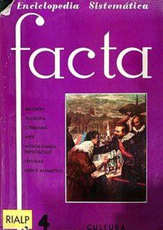 Iguanabus.es Facta. Enciclópedia Sistemática. 4. Cultura Image
