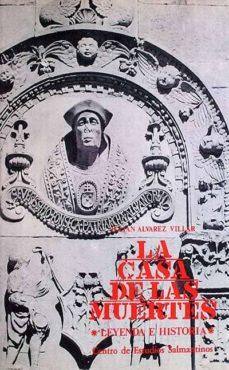 Bressoamisuradi.it La Casa De Las Muertes: Leyenda E Historia Image