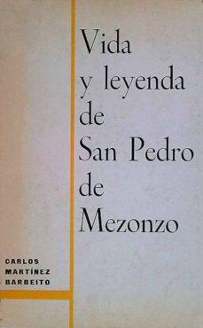 Enmarchaporlobasico.es Vida Y Leyenda De San Pedro De Mezonzo Image