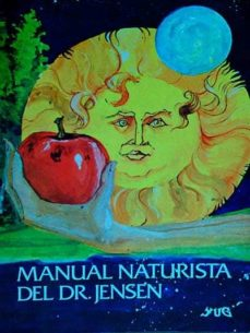 Trailab.it Manual Naturista Del Dr. Jensen Image