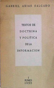 Costosdelaimpunidad.mx Textos De Doctrina Y Política De La Información Image