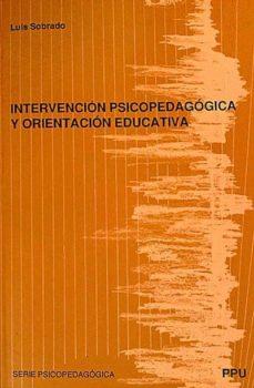 Valentifaineros20015.es Intervención Psicopedagógica Y Orientación Educativa Image