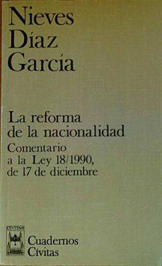 Costosdelaimpunidad.mx La Reforma De La Nacionalidad Image