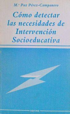 Bressoamisuradi.it Cómo Detectar Las Necesidades De Intervención Socioeducativa Image