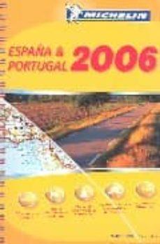 Comercioslatinos.es Atlas De Carreteras España-portugal 2006 Image