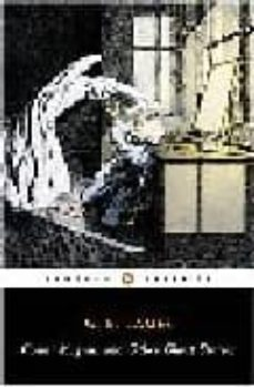 count magnus and other ghost stories (penguin classics)-m.r. james-9780143039396