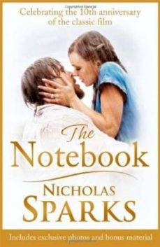 the notebook (10th anniversary edition)-nicholas sparks-9780751556896