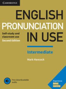 Descargar libro en ipod touch ENGLISH PRONUNCIATION IN USE INTERMEDIATE 9781108403696
