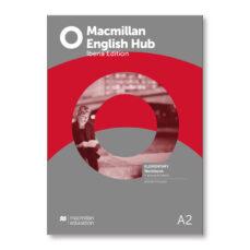 Libros de epub gratis para descargar MAC ENGLISH HUB A2 WORKBOOK PACK de  PDB (Spanish Edition) 9781380034496