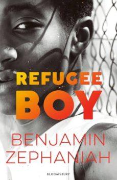 Libros en línea gratuitos para descargar REFUGEE BOY de BENJAMIN ZEPHANIAH 9781408894996 MOBI iBook in Spanish