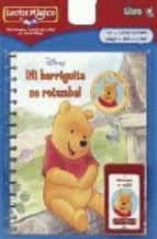 Enmarchaporlobasico.es Winnie The Pooh: ¡Mi Barriguita No Retumba¡ (Lector Magico) Image