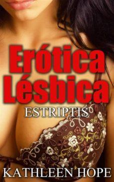 ERÓTICA LÉSBICA: ESTRIPTIS EBOOK | KATHLEEN HOPE