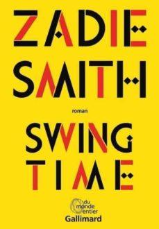 swing time-zadie smith-9782072701696