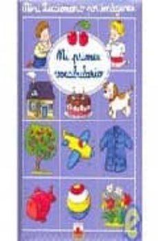 mi primer vocabulario-emilie beaumont-nathalie belineau-9782215063896