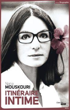 itinéraire intime (ebook)-nana mouskouri-9782749130996
