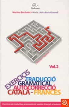 Followusmedia.es Exercicis De Traducció Gramatical Autocorrecció Català-francès Image