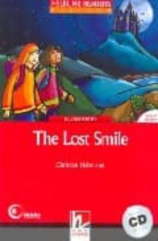 Descarga gratuita de e book computer THE LOST SMILE (INCLUYE AUDIO CD) 9783852720296 en español