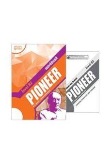 Libro de texto en inglés descarga gratuita pdf PIONEER B2 WORKBOOK ONLINE PACK de AA.VV  in Spanish
