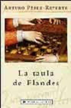 Debatecd.mx La Taula De Flandes Image