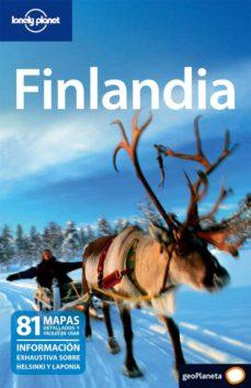 Alienazioneparentale.it Finlandia 2009 (Lonely Planet) Image
