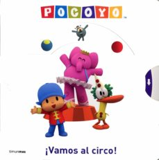 Javiercoterillo.es Pocoyo: ¡Vamos Al Circo! Image