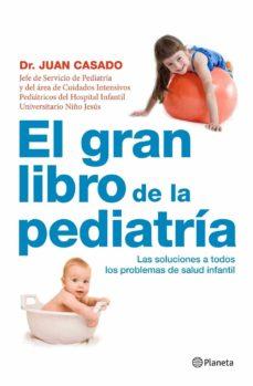 Javiercoterillo.es El Gran Libro De La Pediatria Image