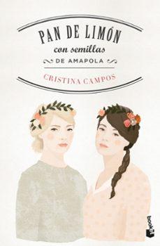 Descargando libros gratis para kindle PAN DE LIMON CON SEMILLAS DE AMAPOLA en español  9788408170396