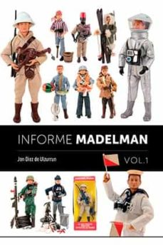 Descargar gratis ebooks pdf para android INFORME MADELMAN (VOL. 1)