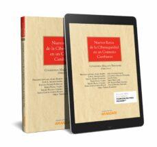 Descargar NUEVOS RETOS DE LA CIBERSEGURIDAD EN UN CONTEXTO CAMBIANTE gratis pdf - leer online