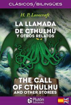 LLAMADA DE CTHULHU   LA Y OTROS RELATOS