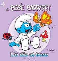 Colorroad.es El Bebe Barrufet: Un Dia Al Bosc Image
