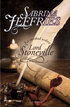 la verdad sobre lord stoneville-sabrina jeffries-9788415410096